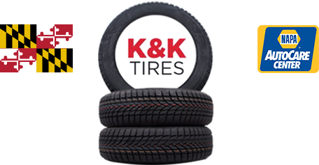 K And K Auto >> K K Tires Easton Linthicum Md Tires Auto Repair